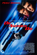 "Movie Posters:James Bond, Die Another Day (MGM, 2002). One Sheet (27"" X 40"") DS. James Bond....."