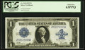 Fr. 238 $1 1923 Silver Certificate PCGS Choice New 63PPQ