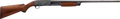 Shotgun:Slide Action, Ithaca Model 37 Slide Action Shotgun....