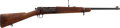 Long Guns:Bolt Action, U.S. Springfield Armory Model 1898 Krag Bolt Action Rifle Convertedto Carbine Configuration....