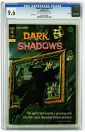 Bronze Age (1970-1979):Horror, Dark Shadows #14 File Copy (Gold Key, 1972) CGC NM+ 9.6 Off-whiteto white pages. Joe Certa art. Overstreet 2005 NM- 9.2 val...