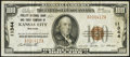 National Bank Notes:Missouri, Kansas City, MO - $100 1929 Ty. 1 Fidelity NB & TC Ch. # 11344....