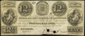 Obsoletes By State:Maryland, Baltimore, MD- City of Baltimore 12-1/2¢ May 16, 1837. ...