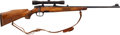 Long Guns:Bolt Action, Steyr Model M Bolt Action Rifle with Telescopic Sight....