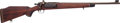 Long Guns:Bolt Action, U.S. Krag Customized Bolt Action Sporting Rifle....