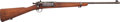Long Guns:Bolt Action, U.S. Springfield Model 1892 Krag Bolt Action Rifle Shortened ToCarbine Length....