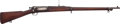 Long Guns:Bolt Action, U.S. Springfield Model 1898 Krag Bolt Action Rifle. ...
