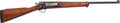 Long Guns:Bolt Action, U.S. Springfield Model 1892 Sporterized Krag Bolt Action Rifle....
