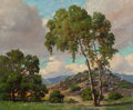 Fine Art - Painting, American:Contemporary   (1950 to present)  , Paul Grimm (American, 1891-1974). Southern California. Oilon canvas. 20 x 24 inches (50.8 x 61.0 cm). Signed and titled...