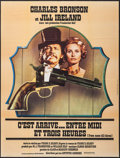 "Movie Posters:Western, From Noon Till Three & Other Lot (United Artists, 1976). French Grandes (2) (45.5"" X 61"" & 47.25"" X 63""). Western.. ... (Total: 2 Items)"