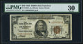 Small Size:Federal Reserve Bank Notes, Fr. 1880-L $50 1929 Federal Reserve Bank Note. PMG Very Fine 30.. ...