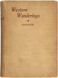 Books:Travels & Voyages, Emma Abbott Gage. Western Wanderings and Summer Saunterings through Picturesque Colorado. Baltimore: The Lord Ba...