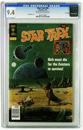 Bronze Age (1970-1979):Science Fiction, Star Trek #50 File Copy (Gold Key, 1978) CGC NM 9.4 Off-white to white pages. Al McWilliams art. Painted cover. Overstreet 2...