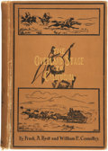 Books:Americana & American History, Frank A. Root and William E. Connelley. The Overland Stage toCalifornia. Personal Reminiscences and Authentic History o...