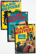 Golden Age (1938-1955):Crime, Gang Busters Group of 23 (DC, 1947-55) Condition: Average VG/FN.... (Total: 23 Comic Books)