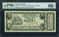 Democratic National Convention Houston 1928 Guest Ticket Fifth Session
