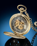 Meteorites:Irons, Muonionalusta Meteorite Pocket Watch. Muonionalusta - Iron fine octahedrite - (IVA). Northern Sweden - (67° 48'N, 23° ...