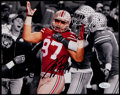 Autographs:Bats, Joey Bosa Signed Photograph. ...
