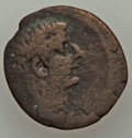 Ancients:Ancient Lots  , Ancients: GREEK - BYZANTINE. Lot of three (3) Æ coins.... (Total: 3coins)