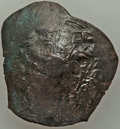 Ancients:Byzantine, Ancients: Alexius III Angeles-Comnenus (1195-1203). Lot of ten (10)BI aspron trachy.... (Total: 10 coins)