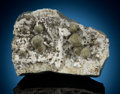 Minerals:Cabinet Specimens, Gyrolite, Laumontite, Okenite & Apophyllite. Mumbai(Bombay), Mumbai District (Bombay District).Maharashtra. Indi... (Total: 2 Items)