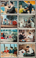 """Movie Posters:Elvis Presley, It Happened at the World's Fair (MGM, 1963). Color Photo Set of 12& Photos (3) (8"""" X 10""""). Elvis Presley.. ... (Total: 15 Items)"""