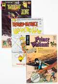 Bronze Age (1970-1979):Miscellaneous, Comic Books - Assorted Bronze and Modern Age Comics Group of 37(Various Publishers, 1970s-80s) Condition: Average FN.... (Total:37 Comic Books)