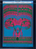 "Music Memorabilia:Posters, The Doors ""Pink Panther"" Avalon Concert Poster FD-64 (Family Dog,1967)...."