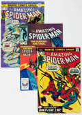 Bronze Age (1970-1979):Superhero, The Amazing Spider-Man Group of 36 (Marvel, 1975-84) Condition: Average VF/NM.... (Total: 36 Comic Books)