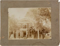 Photography:Official Photos, Tombstone, Arizona: Photograph of Cochise County Courthouse....