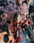 Photographs, Albert Chong (African, b. 1958). Ascension, 1994. Dye coupler, 1999. 13-3/8 x 10-1/2 inches (34 x 26.7 cm). Signed, titl...