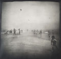 Photographs, Beatrice Paz (American, 20th century). Untitled #9, from theTerminus portfolio, 1998. Gelatin silver. 19-1/2 x 20-1...