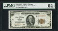 Small Size:Federal Reserve Bank Notes, Fr. 1890-G $100 1929 Federal Reserve Bank Note. PMG Choice Uncirculated 64 EPQ.. ...