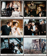 "The Wrong Box (Columbia, 1966). Color Photo Set of 12 (8"" X 10""). Comedy. ... (Total: 12 Items)"