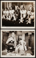 """Movie Posters:Comedy, Ladies of the Chorus (Columbia, 1948). Photos (2) (8"""" X 10""""). Comedy.. ... (Total: 2 Items)"""