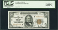 Small Size:Federal Reserve Bank Notes, Fr. 1880-B $50 1929 Federal Reserve Bank Note. PCGS Very Choice New 64PPQ.. ...
