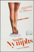 "Movie Posters:Sexploitation, Naughty Nymphs & Others Lot (Centaur, 1972). One Sheets (15)(27"" X 41""). Sexploitation.. ... (Total: 15 Items)"