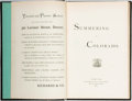 Books:Americana & American History, [Charles Harrington]. Summering in Colorado. Denver:Richards & Co., 1874. ...
