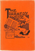 Books:Americana & American History, D. G. Ripley. The Trammer's Guide. [Victor, Colorado]: [D.G. Ripley], [1936]....