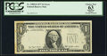 Error Notes:Missing Third Printing, Fr. 1909-B $1 1977 Federal Reserve Note. PCGS Apparent Choice New 63.. ...