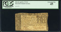 Colonial Notes:Maryland, Maryland April 10, 1774 $4 PCGS Extremely Fine 45.. ...