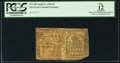 Colonial Notes:New York, New York April 21, 1760 £2 PCGS Apparent Fine 12.. ...