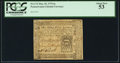 Colonial Notes:Pennsylvania, Pennsylvania March 25, 1775 6s PCGS About New 53.. ...