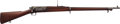 Long Guns:Bolt Action, U.S. Springfield Armory Model 1898 Sporterized Krag Bolt ActionRifle....