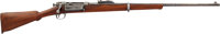 U.S. Springfield Armory Model 1898 Sporterized Krag Bolt Action Rifle