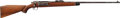 Long Guns:Bolt Action, U.S. Springfield Armory Model 1898 Sporterized Krag Bolt Action Rifle....