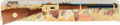 Long Guns:Lever Action, Boxed Winchester Antlered Game Commemorative Model 94 Lever Action Rifle....