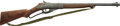 Long Guns:Other, Daisy Model 141 Defender Lever Action BB Gun....