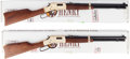 Long Guns:Lever Action, Lot of Two Boxed Henry Repeating Arms Company Big Boy Lever Action Rifles.... (Total: 2 Items)