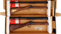 Long Guns:Muzzle loading, Lot of Two Boxed Thompson Center Arms Percussion Rifles.... (Total:2 Items)